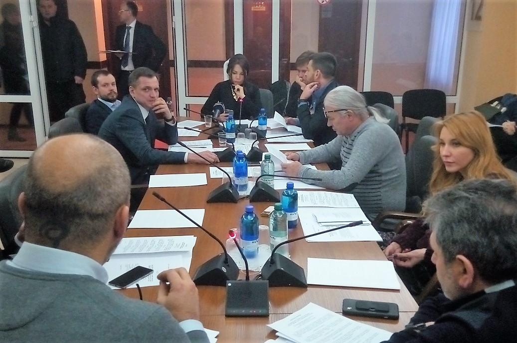 Україна перейшла на цифру. Моніторинг роботи Комітету свободи слова за друге півріччя 2018-го