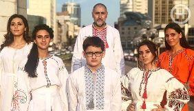 У березні Новий канал запускає серіаліті про сім'ю Рози Аль-Намрі