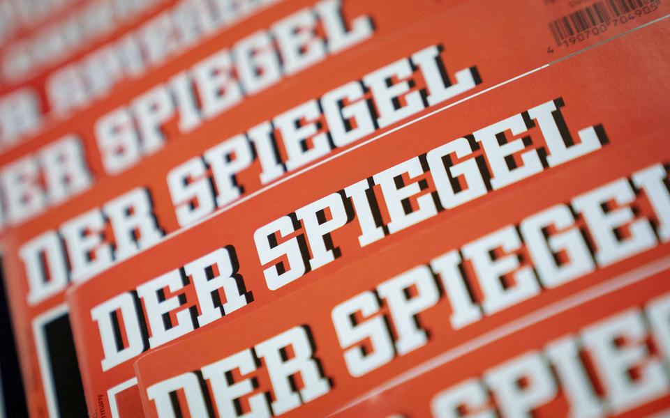 Скандал с фейками в «Der Spiegel» должен возродить дискуссию об агентурном проникновении РФ в западные СМИ
