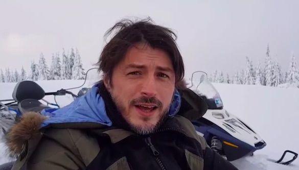 Сергей Притула сделал официальное заявление, спародировав Зеленского