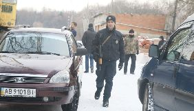 Журналісти газети «33 канал» заявляють про перешкоджання з боку охоронців храму УПЦ МП