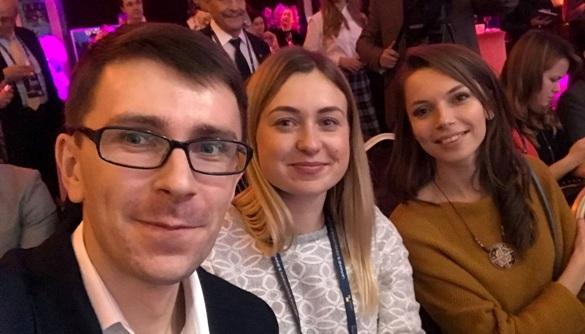 The Ukrainians: із трьох студентських стипендій до чотирьох власних медіа