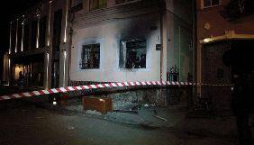 Німецький журналіст підозрюється в замовленні підпалу Товариства угорської культури в Ужгороді — розслідування (ДОПОВНЕНО)
