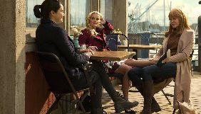 «Інтер» покаже серіал «Велика маленька брехня» каналу HBO