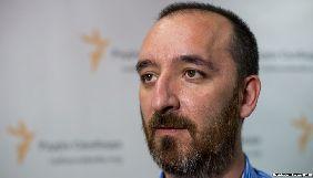 Осман Пашаєв засновує Фонд підтримки військовополонених і політичних бранців