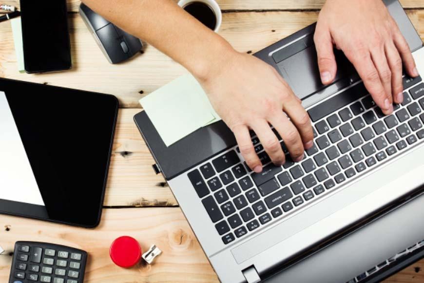 «Укрінформ» шукає редактора сайту