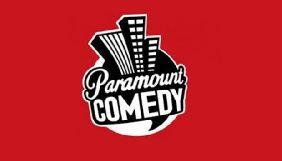 Нацрада оштрафувала Paramount Comedy за недостатню кількість національного продукту