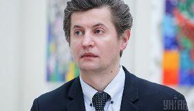 Юрій Рибачук: Міністерство культури не планувало проводити другий конкурс патріотичних фільмів