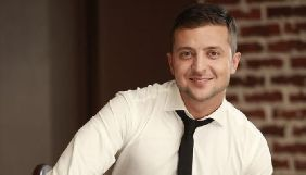 Володимир Зеленський вибачився і запевнив, що працює лише в Україні