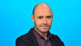 Данило Мокрик залишає посаду ведучого «Теми дня»