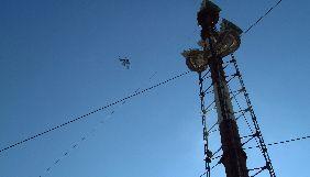 На межі з Кримом почали мовити ще чотири українські телеканали - Костинський