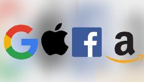 У Франції до кінця лютого розглянуть законопроект щодо оподаткування Google, Amazon, Facebook та Apple