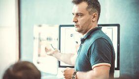 Екс-журналіста Дмитра Гнапа висунули в кандидати на посаду Президента України