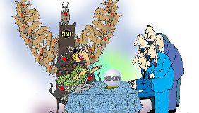 Проти цензури в ЗМI та «каші в головах»