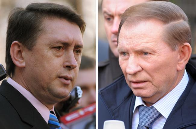 Луценко вважає «плівки Мельниченка» спецоперацією ФСБ