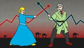 «Продавці рейтингів»: про одну соціологічну службу, якій не варто довіряти