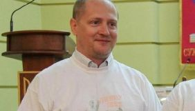 Засудженого в Білорусі журналіста Шаройка перевели із СІЗО до колонії