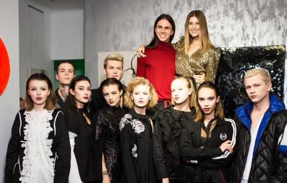 Шоу «Подіум» стартує на Новому каналі 20 лютого