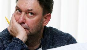 Вишинського не привезли до Києва, де розглядається його скарга – адвокат