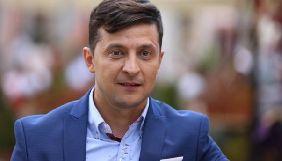Зеленський заявив, що підготував заяву про вихід зі складу акціонерів кіпрської компанії Green Family LTD
