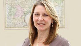 Пішла з життя віце-президент Національного фонду на підтримку демократії Надія Дюк