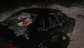 У Києві побили та пограбували журналістів «Стоп корупції!». Поліція відкрила провадження (ДОПОВНЕНО)