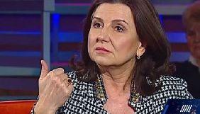 Богословська пішла з ефіру «Еха України», заявивши про «відсутність свободи слова»