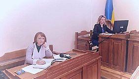 На Волині журналістка Оксана Ковальчук програла суд лісгоспу