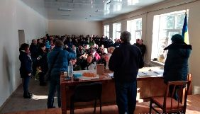 Журналістка «Чернівці.Online» повідомила у поліцію про перешкоджання в церкві
