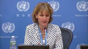 Представниця ООН прибула до Туреччини задля розслідування вбивства Хашоггі