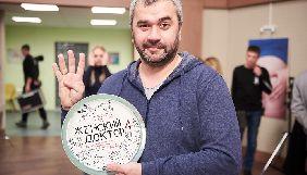 Film.ua знімає четвертий сезон серіалу «Жіночий лікар»