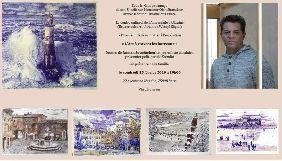 У Парижі відбудеться виставка картин Сущенка «Мистецтво за ґратами»