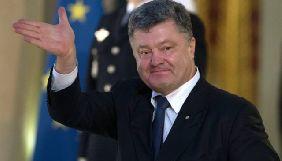 «Українське меню» російського телепродукту: Порошенко — зло, але доброї страви немає