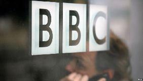 Роскомнагляд заявив про «певні порушення» BBC World News у Росії