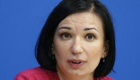 Ольга Айвазовська: Представники «Опори» врегіонах подали правоохоронцям 171заяву щодо незаконної агітації