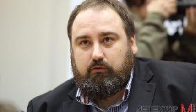 Глібовицький запропонував наглядовій раді НСТУ скасувати результати голосування щодо відсторонення Аласанії