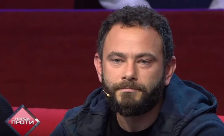 З ефіру ток-шоу «Народ проти» пішли п'ятеро гостей через присутність у студії журналіста Дубинського