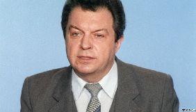 Пішов з життя диктор радянського телебачення Євген Суслов