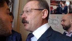 Комітет свободи слова не знайшов підстав позбавляти акредитації журналіста «1+1» Колтунова