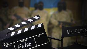 СБУ: На Чернігівщині викрито організатора мережі, що поширювала фейки