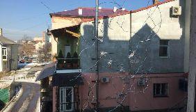 У Калуші обстріляли офіс місцевої радіостанції
