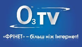 Інтернет-провайдер «Фрінет» запустив ОТТ-сервіс Omega TV під власним брендом О3ТV