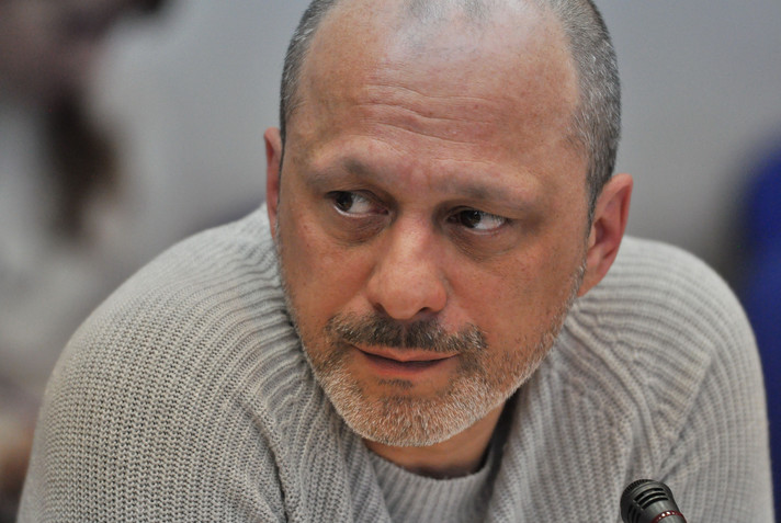 В ОБСЄ назвали «тривожним» звільнення Зураба Аласанії