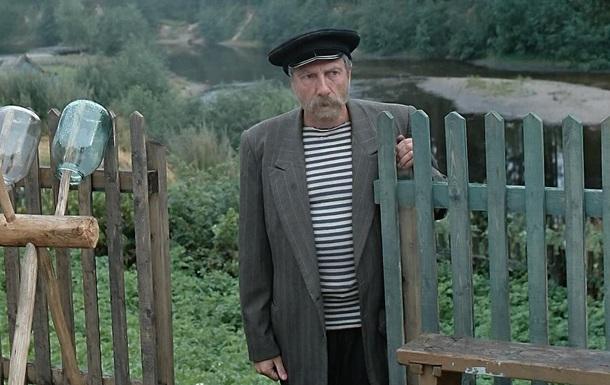 Помер актор Сергій Юрський