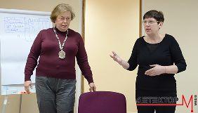 Білоруські журналісти навчаються, як творити якісні медіа, на українському досвіді