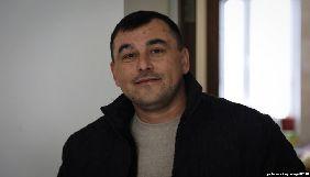 Дані кримчанина Рамазанова видалили з російського «Переліку терористів і екстремістів»