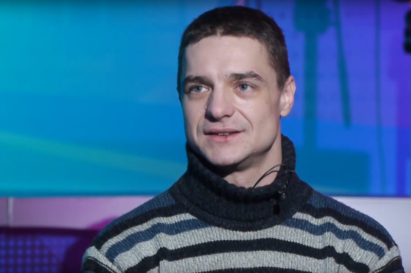 В Івано-Франківську знімуть фільм за п'єсою Володимира Єшкілєва