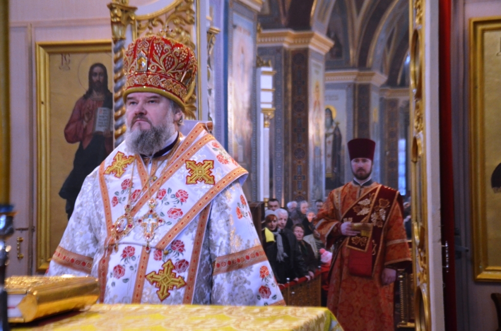 Єпископ УПЦ МП звинуватив журналістів у розпаленні міжрелігійної ворожнечі
