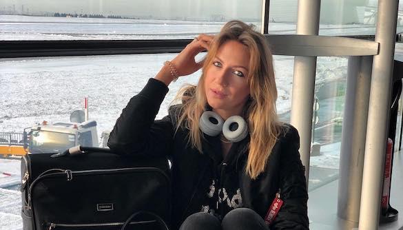 Леся Никитюк рассталась с бойфрендом-соседом