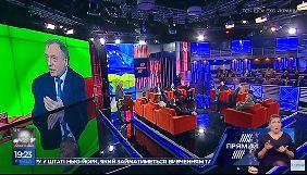 «Там за рогом на вас чекає Путін». Огляд політичних ток-шоу за 4-8 лютого 2019 року
